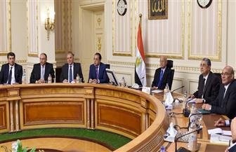 رئيس الوزراء يوجه باستمرار التنسيق بين الوزارات المعنية للانتهاء من المشروعات القومية