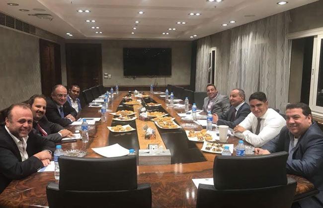 رؤساء  قنوات يوقعون اتفاقًا حول إصلاحات في الدراما وتحديد الحد الأقصى لأجر الضيوف بـ  ألف جنيه