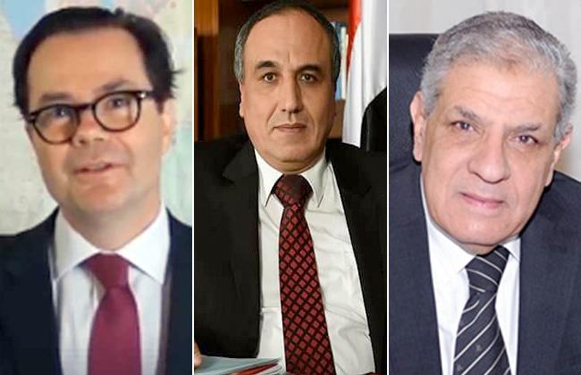 انطلاق المنتدى الاقتصادي الفرنسي المصري غدا بالأهرام.. والسفير: ندعم الشراكة مع مصر في التنمية العمرانية -