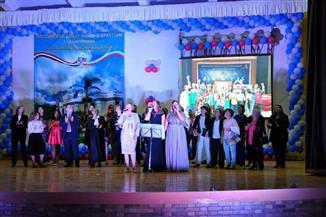 احتفالية كبرى بالعيد الذهبي للمركز الثقافي الروسي بالإسكندرية