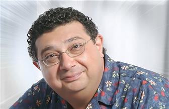 ماجد الكدوانى يسخر من تأخر طرح ألبوم عمرو دياب