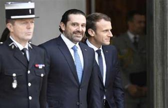 صحيفة لبنانية: وساطة مصرية – فرنسية لإبقاء الحريري في منصبه