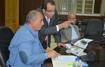 172 مليون جنيه لاستكمال مشروعات تطوير العشوائيات بمدن جنوب البحر الأحمر