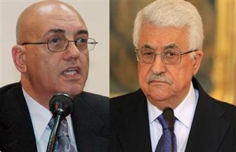 """الرئيس محمود عباس يمنح الكاتب محمد سلماوي """"وسام التألق"""" الأرفع في فلسطين"""