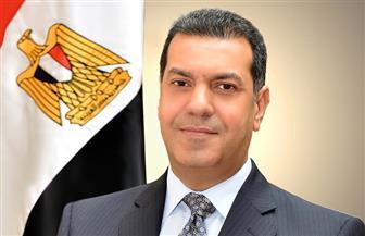 الدسوقي ينجح  في حل أزمة قيود الارتفاعات بمدينة أسيوط   صور