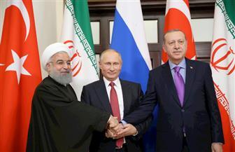 بوتين: العملية العسكرية واسعة النطاق ضد الإرهاب في سوريا تشارف على الانتهاء