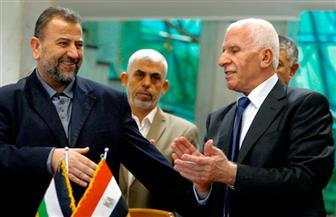 تضمن 8 محاور.. اتفاق بين الفصائل الفلسطينية على إنهاء الانقسام بكافة أشكاله وتوجيه الشكر للرئيس السيسي