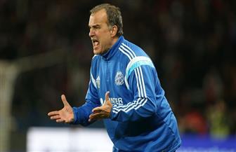 """إدارة """"ليل الفرنسي"""" توقف المدير الفني لفريق كرة القدم بشكل مؤقت"""