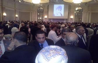 سفير عُمان في الاحتفال باليوم الوطني: العلاقة بين القاهرة ومسقط تتسم بالثقة والتقدير المتبادل