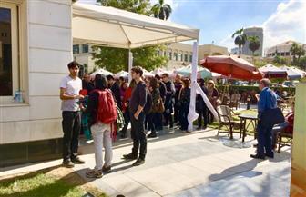 لليوم الثاني.. أزمة في نظام الحجز الإلكتروني لعروض مهرجان القاهرة السينمائي