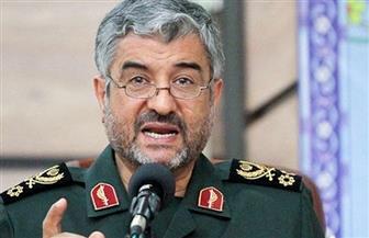 قائد حرس الثورة الإيرانية يعلن انتهاء المظاهرات المناهضة للحكومة