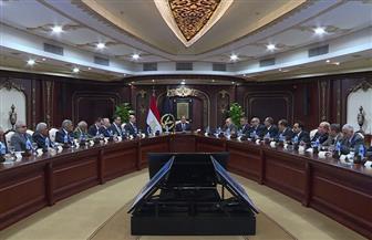 وزير الداخلية يستقبل وفدًا من أعضاء لجنة الدفاع والأمن القومي بمجلس النواب