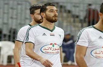 المصري ينجح في التجديد لأحمد شكري لموسم جديد