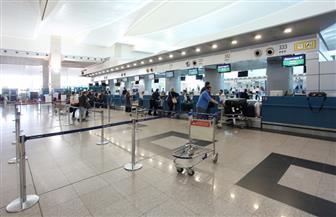 ضبط 8 هواتف محمولة تستخدم في التفجيرعن بعد بمطار القاهرة | صور