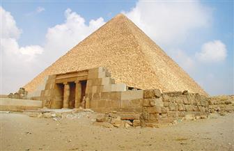 السفارة المصرية ببرلين تستضيف محاضرة حول الهرم الأكبر اليوم