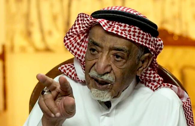وفاة الشاعر إبراهيم خفاجى مؤلف النشيد الوطني السعودي بوابة الأهرام