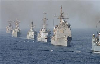 البحرية الأمريكية توقف البحث عن 3 جنود فقدوا إثر تحطم طائرتهم ببحر الفلبين