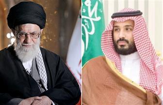 """ولي العهد السعودي يصف الزعيم الإيراني بأنه """"هتلر الشرق الأوسط"""""""