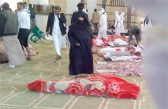 حزب الجبهة الوطنية الفرنسي يدين حادث مسجد الروضة الإرهابي بالعريش