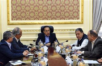 """مجلس الوزراء يدين هجوم """"مارمينا"""".. ومدبولي: المساعي الخبيثة للإرهاب لن تنال من عزم الحكومة والشعب"""
