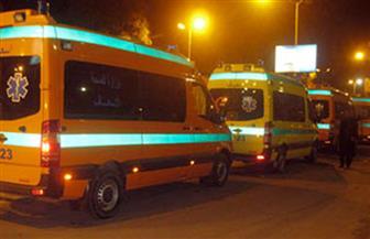 وصول 5 مصابين في تفجير مسجد الروضة لمعهد ناصر وارتفاع عدد الحالات بالمستشفى لـ 14 حالة