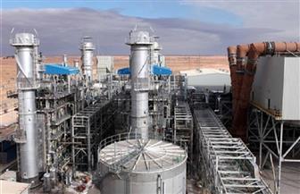 تشغيل أكبر محطة كهرباء غازية فى العالم ببني سويف خلال 3 أشهر