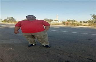 """أهالي """"ميت حبيب"""" بالغربية ينتظرون وصول جثماني شهيدين من ضحايا مسجد الروضة"""