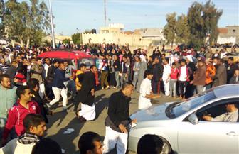 البيت الفني للمسرح يوقف جميع العروض حدادا على أرواح شهداء حادث شمال سيناء