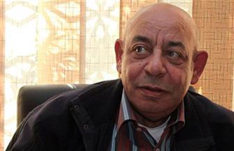 عبد الله جورج يدلي بصوته في الانتخابات الرئاسية