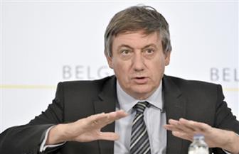 وزير الداخلية البلجيكي يحذر من استمرار أعمال الشغب في بروكسل