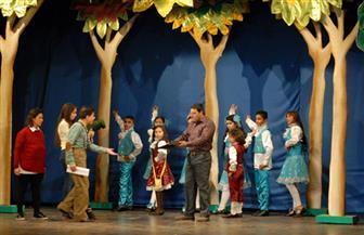 """الثلاثاء.. المسرح القومي للأطفال يستأنف عرض""""أكشن"""" بعد انتهاء حالة الحداد"""