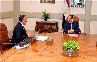 الرئيس السيسي يشدد على مراعاة محدودي الدخل وتوفير السلع الأساسية للمواطنين