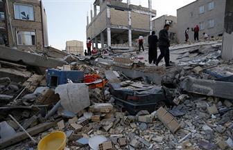 زلزال بقوة 5.9 درجة في جنوب إيران ولا أنباء عن إصابات