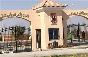 تأجيل دعوى تمكين أعضاء النادي الأهلي بفرع الشيخ زايد من التصويت في الانتخابات