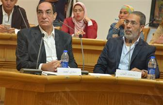 """مطالب بزيادة دور العرض في ندوة """"تحديات صناعة السينما"""