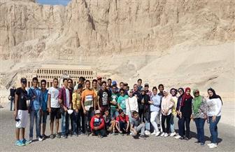 3 مبادرات لتنشيط السياحة في محافظة الفيوم