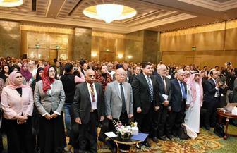 انطلاق الدورة الـ 28 للمؤتمر السنوي لاتحاد المكتبات باسم الراحل حشمت قاسم |صور