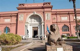 مصر تحتفل بمرور 115 عامًا على تأسيس المتحف المصري بالتحرير.. الليلة | صور