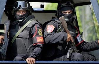 سقوط 9 عناصر إجرامية ومصرع آخر خلال حملة لضبطهم لزراعتهم 3 أفدنة لمخدر الأفيون