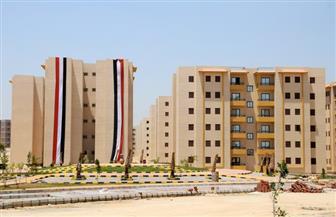 رئيس جهاز السادس من أكتوبر: استرداد جميع الوحدات السكنية المخالفة بداية الأسبوع المقبل