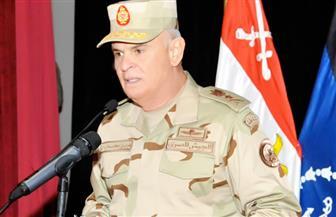 رئيس الأركان يغادر إلى قبرص لبحث تعزيز التعاون العسكري المشترك