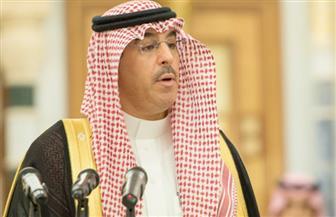 وزير الإعلام السعودي يدعو إلى التنبه للمتاجرة الإيرانية بالقضية الفلسطينية
