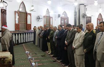 محافظ كفرالشيخ يشهد احتفال الأوقاف بالمولد النبوي الشريف نائبًا عن السيد رئيس الجمهورية