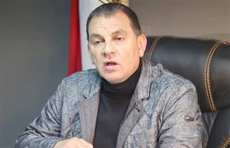 حاتم باشات يطالب البرلمان الإفريقي بإيجاد حلول للاجئين