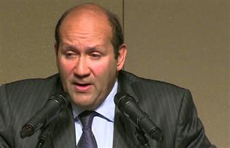 مصر تطالب منظمة القانون الدولي للتنمية والدول الأعضاء بوقفة حازمة في الحرب على الإرهاب