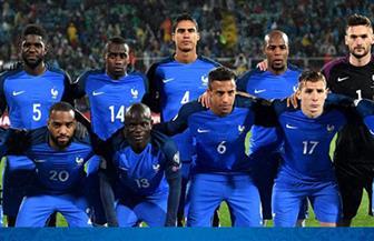 فرنسا تملك خيارات هجومية لترجيح كفتها في كأس العالم