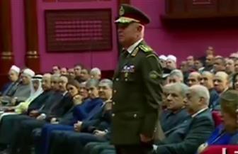 الرئيس السيسي يكلف الجيش والشرطة المدنية باستعادة استقرار سيناء خلال 3 أشهر