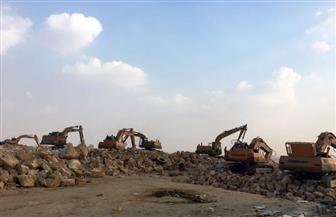 وزير الإسكان: العمل على قدم وساق للانتهاء من تنفيذ مرافق المرحلة الثالثة بمشروع بيت الوطن