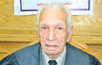 تأبين حسين نصار شيخ المحققين العرب بحضور وزير الثقافة