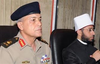 القوات المسلحة في الاحتفال بذكرى المولد النبوي: الاقتداء بسنة الرسول فعلاً ونبذًا للعنف